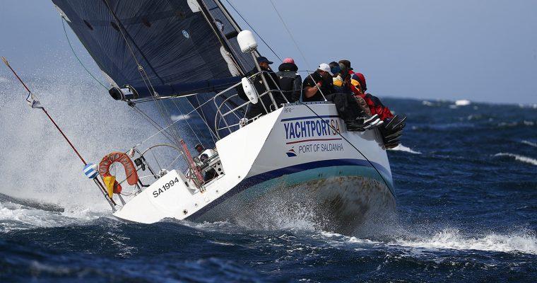 Yachtport SA1994