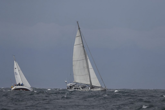 False Bay Yacht Club Spring Regatta