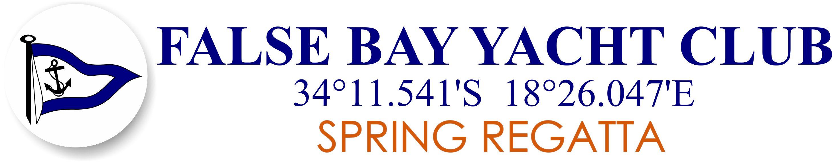 FBYC Spring Regatta