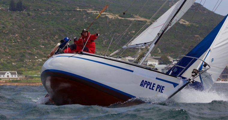 APPLE PIE – SA 909