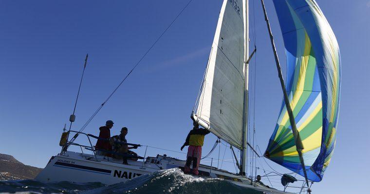Nautiash SA3132