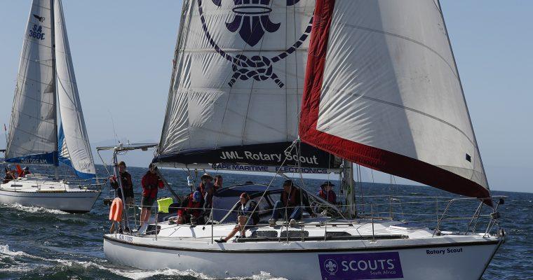JML Rotary Scout SA1921